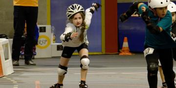 KIDs ROLLER de St Philbert de Grand Lieu 2015