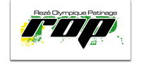 Reze Olympique Patinage  I  ROP roller 44
